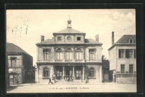 AK Marquise, La Mairie