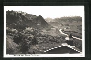AK Liechtenstein, Masescha gegen Rheintal