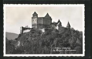 AK Balzers, Schloss Gutenberg