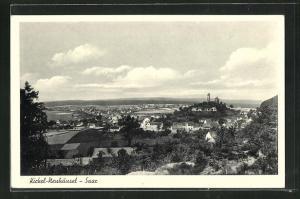 AK Kirkel-Neuhäusel-Saar, Ortsansicht