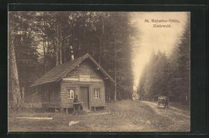 AK Bierfeld, St. Hubertus-Hütte, Hochwald