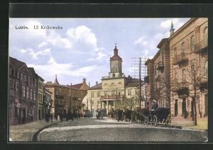 AK Lublin, Ul Królewska