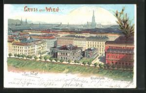 AK Wien, Karlsplatz 5