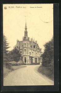 AK Thielt, Chateau de Ronseval