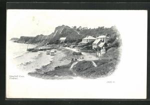 AK Ventnor, Steephill Cove