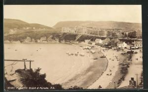 AK Port Erin, Beach & Parade