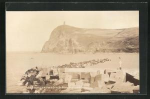 AK Port Erin, Bradda Head