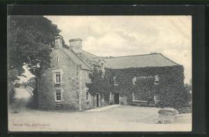 AK Chollerford, George Inn