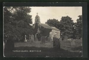 AK Whitfield, Th Old Church