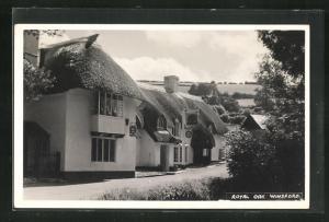 AK Winsford, Royal Oak