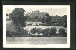 AK Crewkerne, The Grammar School