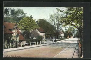 AK Tettenhall, Church Road
