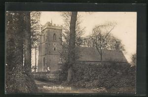 AK Kinver, Kinver Church