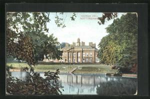 AK Nottingham, Colwick Hall