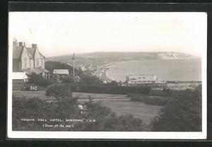 AK Sandown, Grange Hall Hotel, Panorama