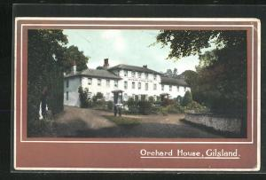 AK Gilsland, Orchard House Hotel
