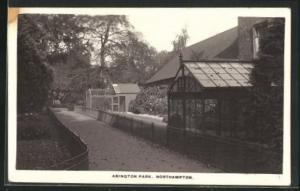 AK Northampton, Abington Park