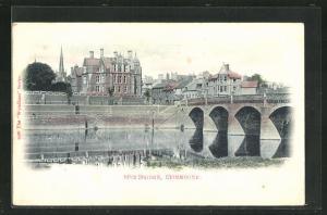 AK Monmouth, Wye Bridge