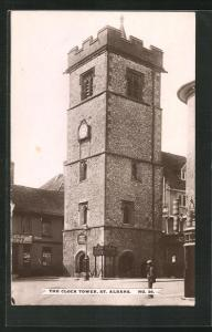 AK St. Albans, the Clock Tower