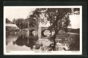 AK Penrith, Eamont Bridge