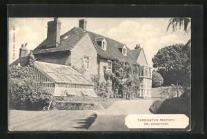 AK Hereford, Tarrington Rectory