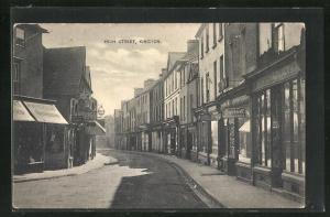 AK Kington, High Street