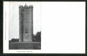AK Stourton, Tower