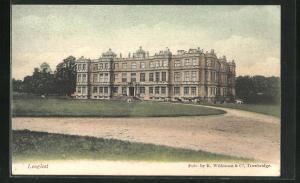 AK Warminster, Longleat House