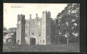 AK Boarstall, Tower