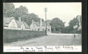 AK Stone, Meaford Village, Strassenpartie