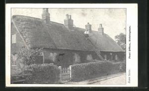 AK Siddington, Post Office