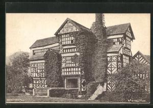 AK Oswestry, Moreton Hall