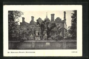 AK Hoddesdon, St. Monica`s Priory