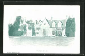 AK Turvey, Turvey Abbey