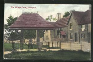 AK Ivinghoe, The Village Pump