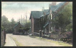 AK Misterton, Station Road