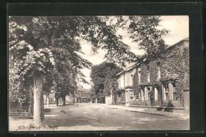 AK Albrighton, The Village