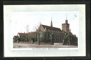 Passepartout-AK Wolverhampton, The Grammar School