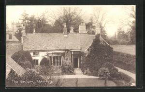 AK Alderley, The Rectory