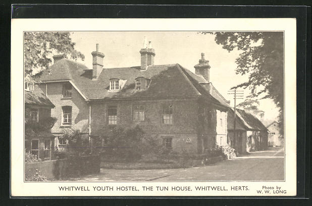 AK Whitwell, Youth Hostel, The Tun House 0