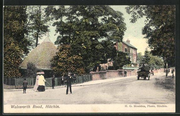 AK Hitchin, Walsworth Road 0