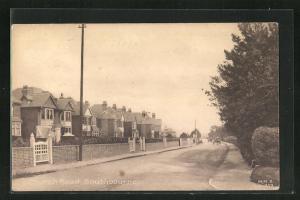 AK Southbourne, Church Road