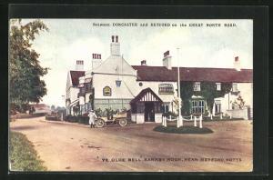 AK Retford, Olde Bell Barnby Moor, Restaurant