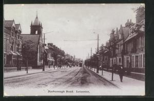 AK Leicester, Narborough Road