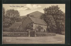 AK Ilam / Staffordshire, The Post Office