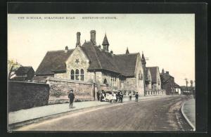 AK Shipston-on-Stour, The Schools, Stratford Road