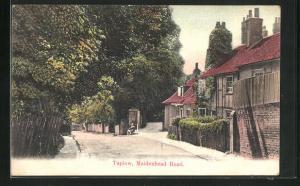 AK Taplow, Maidenhead Road