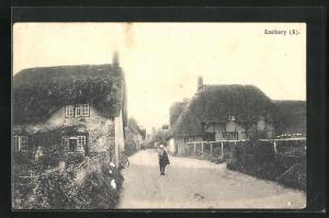 AK Eastbury, The Village
