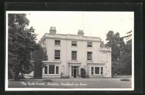 AK Stratford-on-Avon, Alveston, The Youth Hostel