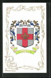 AK Lincoln, Wappen